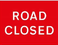 Local Road Closure West End/Longwater Lane